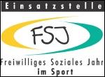 Freiwilliges Soziales Jahr im Sport - Wir sind Einsatzstelle!